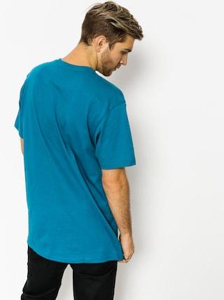 T-shirt Vans Vans Classic (lyons blue black)