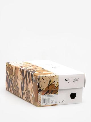 Buty Puma Platform Cheetah Wns Naturel Wmn (natural vachetta/winetasting)