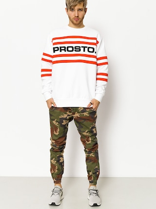 Spodnie Diamante Wear Rm Classic Jogger (camo light)