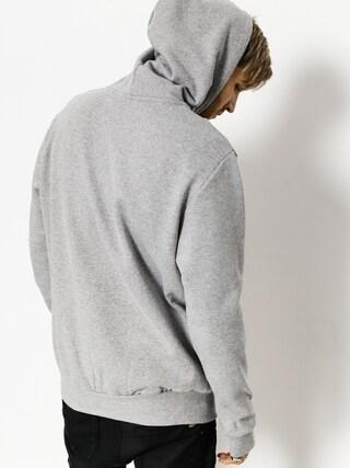 Bluza z kapturem Circa Stay True HD (athletic grey)
