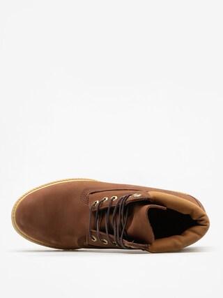 Buty Timberland 6 Premium (dark brown nubuck)
