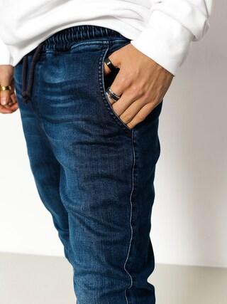 Spodnie Diamante Wear Rm Classic Jogger (dark jeans washed)