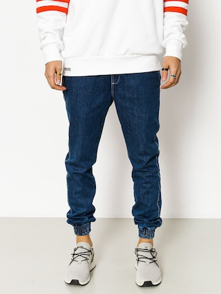 Spodnie Diamante Wear Rm Jogger Jeans (light jeans)