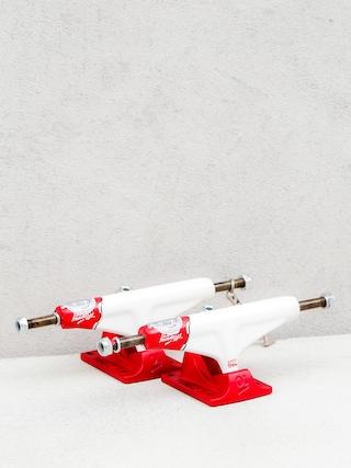 Traki Tensor Primo Dip Many Light (white/red)
