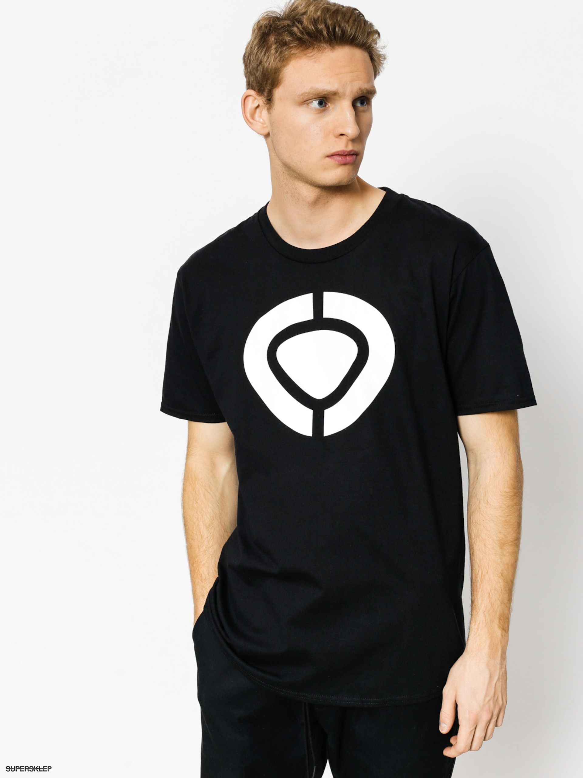T-shirt Circa Icon (black)