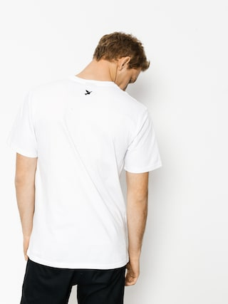 T-shirt Nervous Classic (white)