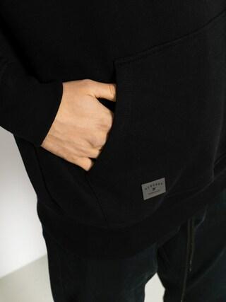 Bluza z kapturem Nervous Classic HD (black)