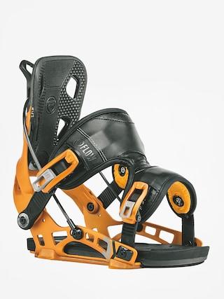 Wiązania snowboardowe Flow Nx2 (cadmium)