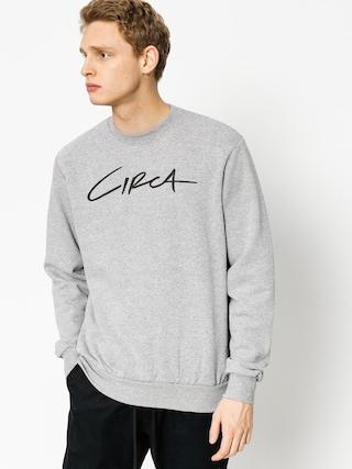 Bluza Circa Select (athletic grey)