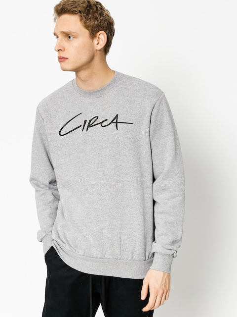 Bluza Circa Select (athletic grey)