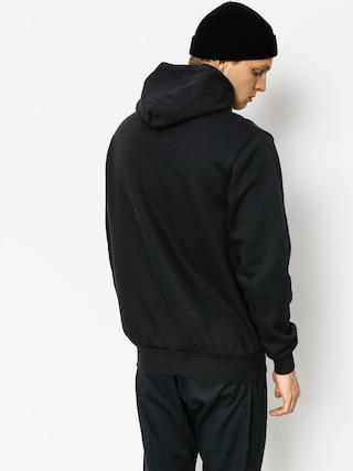 Bluza z kapturem Circa League HD (black)