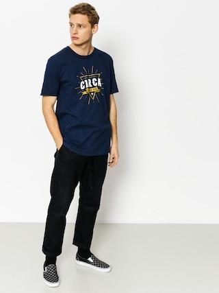 T-shirt Circa League (navy)