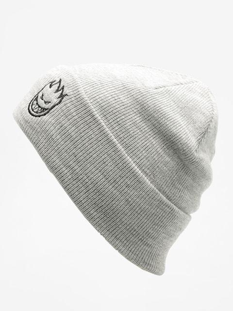 Czapka zimowa Spitfire Beanie Big Head Emb (grey/black)