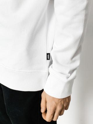 Bluza Vans Mono Fifty Fifty (white)