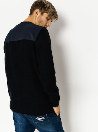 Sweter Element Coltin (eclipse navy)