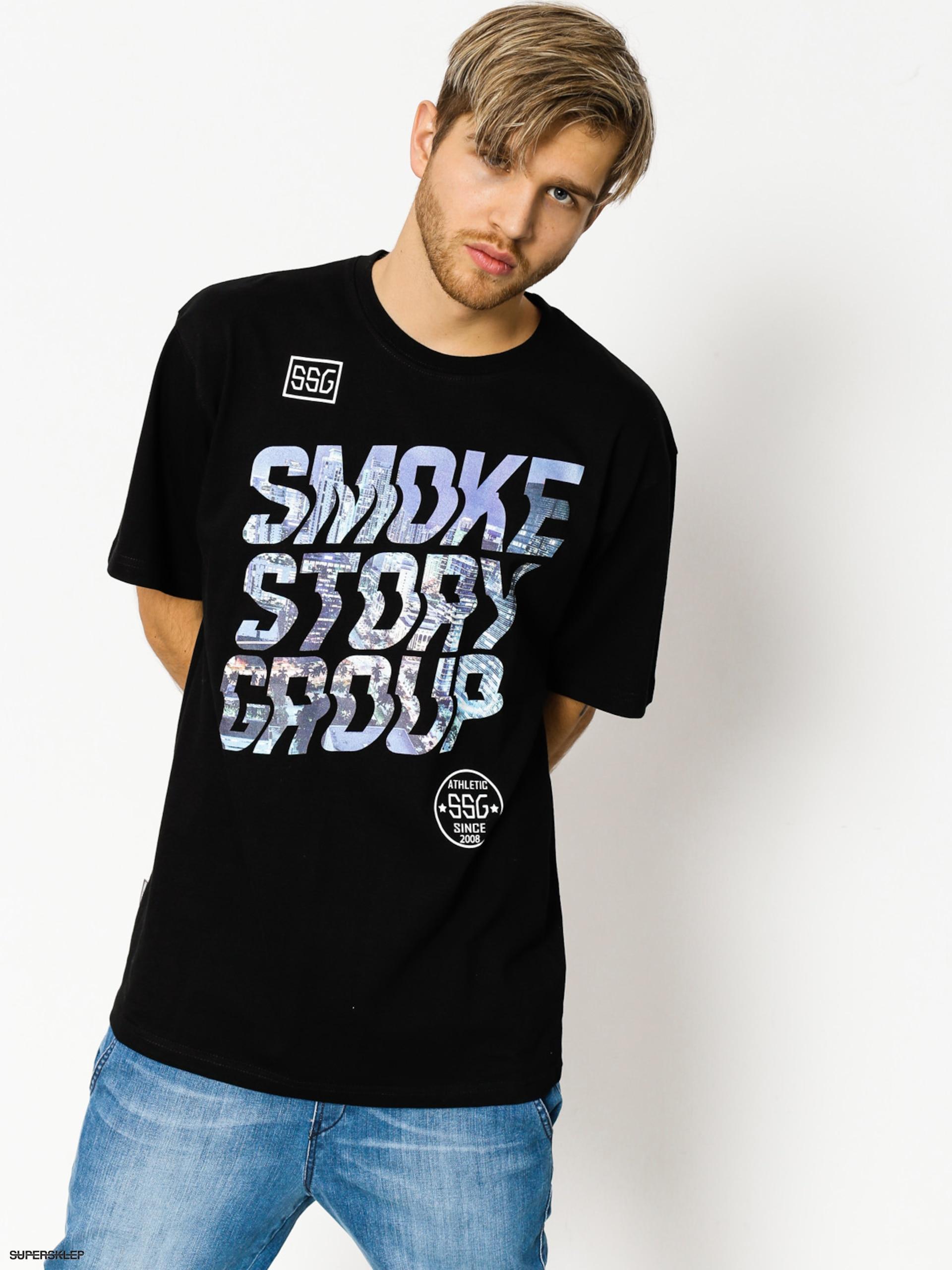 T-shirt SSG Smg Slant