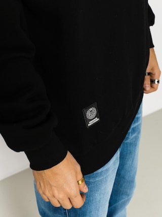 Bluza MassDnm Classics (black)