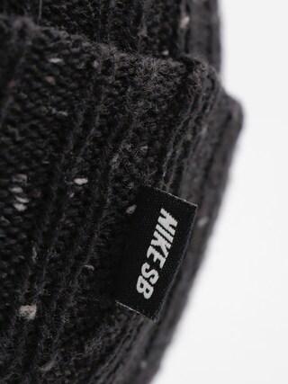 Czapka zimowa Nike SB Sb Surplus Beanie (black/anthracite/dark grey/white)