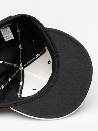 Czapka z daszkiem Nike SB Sb Warmth True ZD (black/white/black)