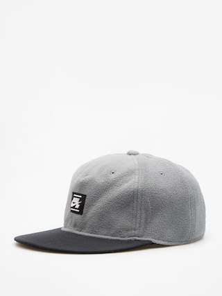 Czapka z daszkiem Nike SB Sb Warmth True ZD (cool grey/black/black)
