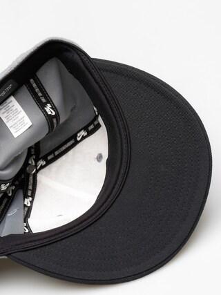 Czapka z daszkiem Nike SB Sb Warmth True ZD (cool grey/black/black)