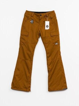 Spodnie snowboardowe Volcom Cascade Ins Wmn (cop)