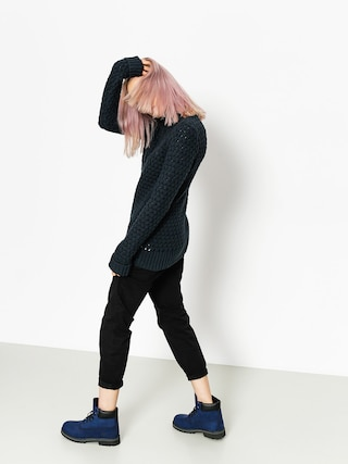 Sweter Element Burn Wmn (eclipse navy)