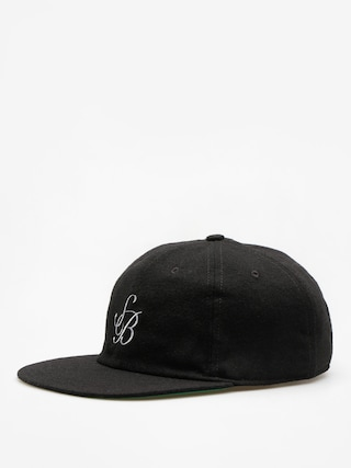 Czapka z daszkiem Nike SB H86 Sb ZD (black/pine green/black/white)