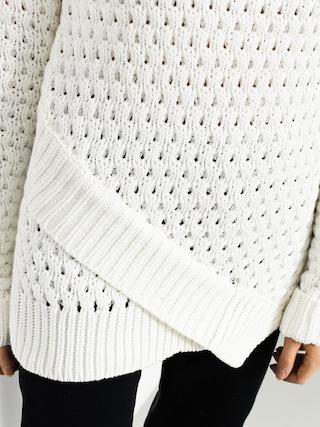 Sweter Element Burn Wmn (ivory)
