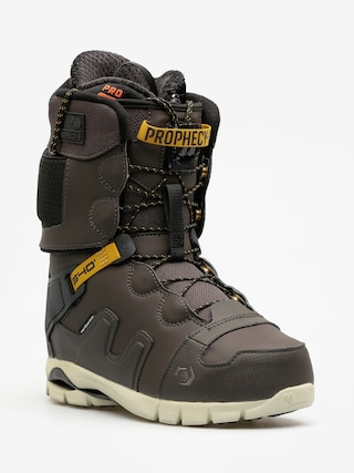 Buty snowboardowe Northwave Prophecy SL (dark brown)