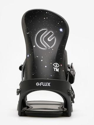 Wiązania snowboardowe Flux TM (cosmic)