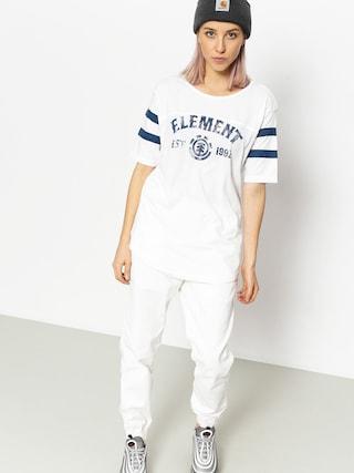 T-shirt Element Sport Fb Wmn (white)