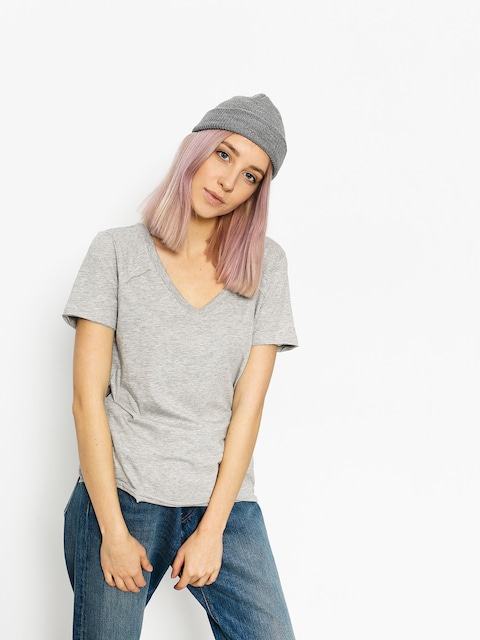 T-shirt Element Lift Wmn (heather grey)