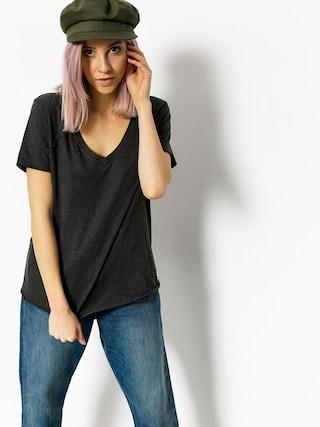 T-shirt Element Lift Wmn (off black)