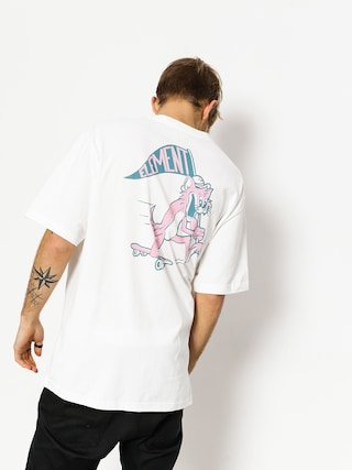 T-shirt Element Tomcat (optic white)