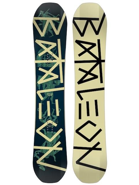 Deska snowboardowa Bataleon Global Warmer