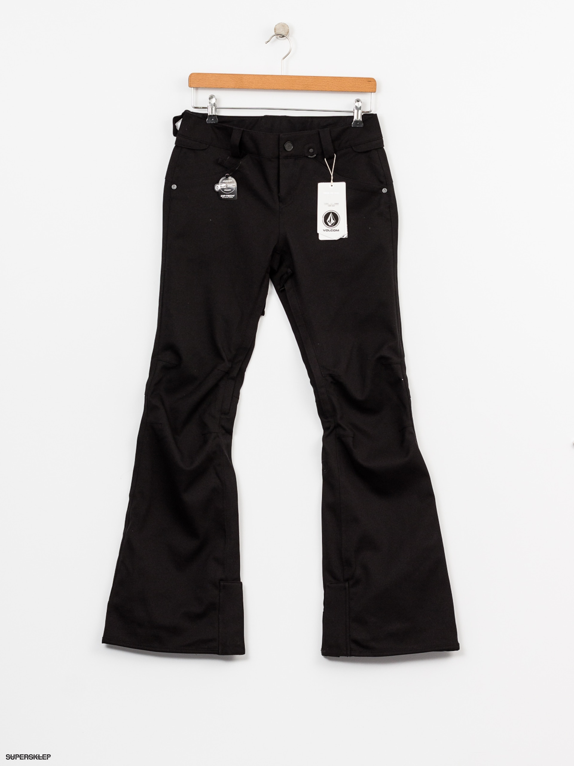 Spodnie snowboardowe Volcom Species Stretch Wmn