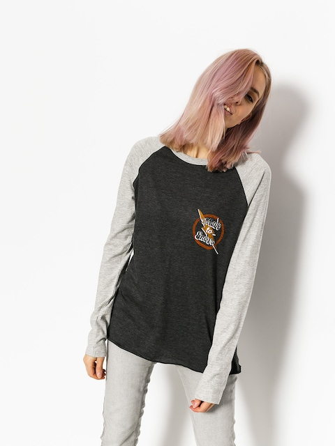 Longsleeve Element Rock Rln Wmn