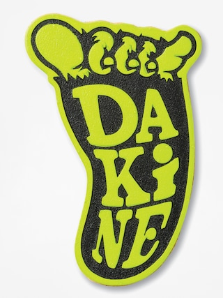 Podkładka Dakine Shakasquatch Stomp (blk/citron)