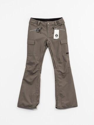 Spodnie snowboardowe Volcom Robson Wmn (chr)