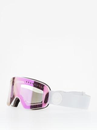 Gogle Dragon NFXs (whiteout/lumalens pink ion)