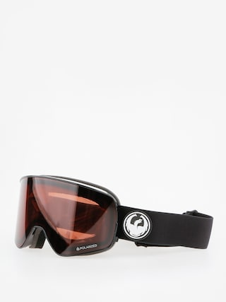 Gogle Dragon NFX2 (black/lumalens polarized)