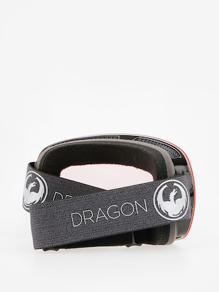 Gogle Dragon X1s (echo/transitions light rose)