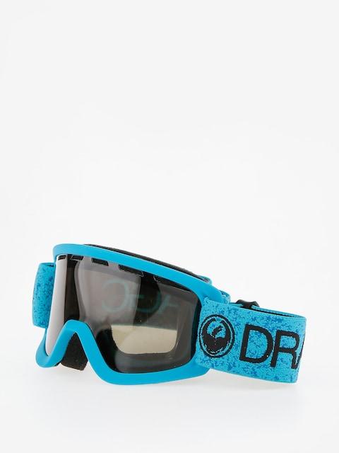 Gogle Dragon Lil D (blue/dark smoke)