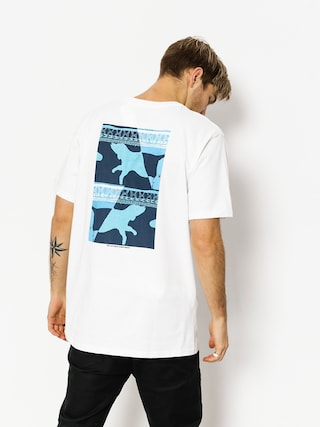 T-shirt Polar Skate Man With Dog 1 (white)