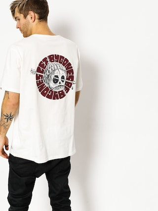 T-shirt Element Around (bone white)