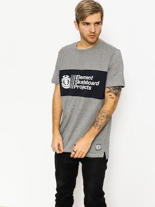 T-shirt Element Umpire (grey heather)