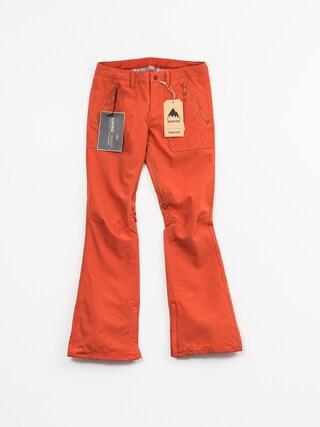 Spodnie snowboardowe Burton Vida Wmn (persimmon)