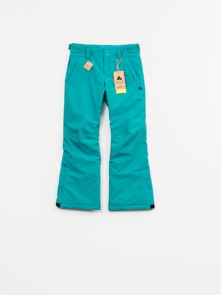 Spodnie snowboardowe Burton Girls Sweetart (everglade)