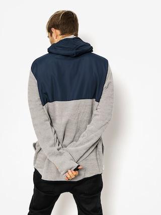 Bluza z kapturem Element Herard ZHD (grey heather)